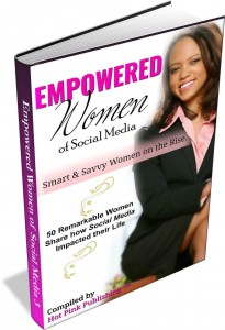empowered women of social media
