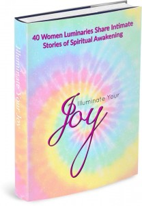 illuminate your joy