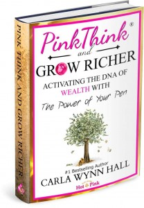 pinkthink-and grow richer